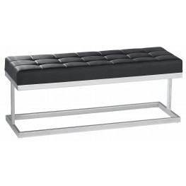 Viceroy Black Bench