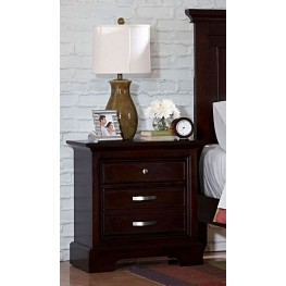 Glamour Nightstand
