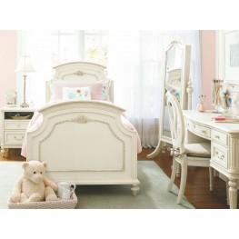 Gabriella Smartstuff Panel Bedroom Set