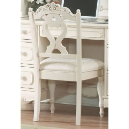 Cinderella Desk Chair