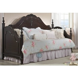 Cinderella Dark Cherry Day Bed