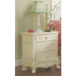 Cinderella Youth Nightstand