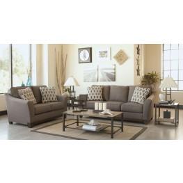 Janley Slate Living Room Set