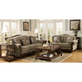 Martinsburg Meadow Living Room Set
