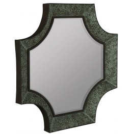 Eshe Verdigris Mirror