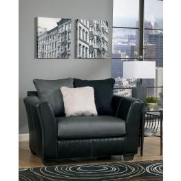 Masoli Cobblestone Chair and a Half