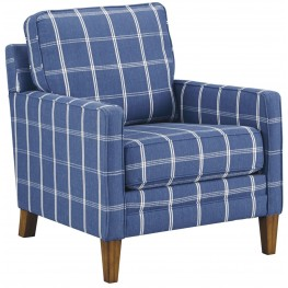 Adderbury Sky Accent Chair