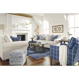 Adderbury Sky Living Room Set