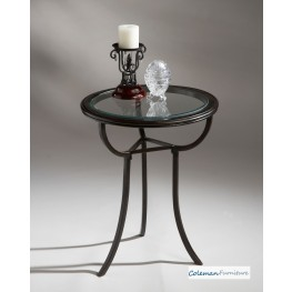 Metalworks 1451025 Accent Table