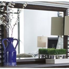 Newland Chrome Mirror