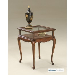 Plantation Cherry 1484024 Curio Table