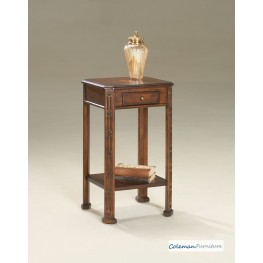 Plantation Cherry 1486024 Accent Table