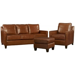Alexander Berkshire Maple Living Room Set