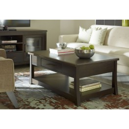 Novara Charcoal Borgo Occasional Table Set