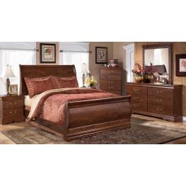 Wilmington Bedroom Set