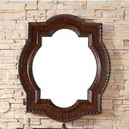 "35"" Castilian Mirror"