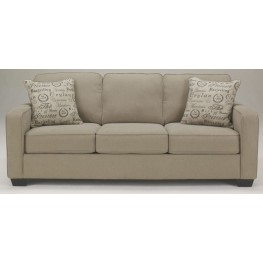 Alenya Quartz Fabric Sofa