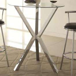 100186 Bar Table