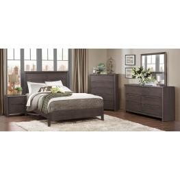 Lavinia Panel Bedroom Set