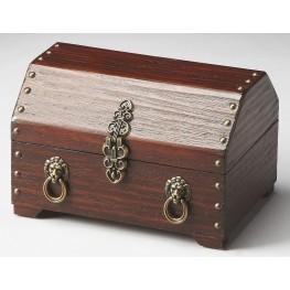Sausalito Hors D'Oeuvres Plantation Cherry Jewelry Box