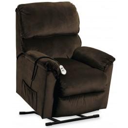 Harold Sophia Mocha Lift Chair From Lane Furniture