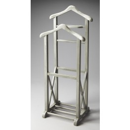 Riley Artifacts Valet Stand