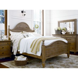 Down Home Brown Down Home Bedroom Set
