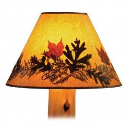 Foliage Extra Large Lamp Shade