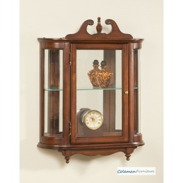 Plantation Cherry 1927024 Wall Curio