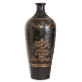 Mela Tall Decorative Vase