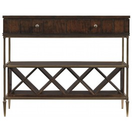 Avalon Heights Chelsea Empire Serving Console