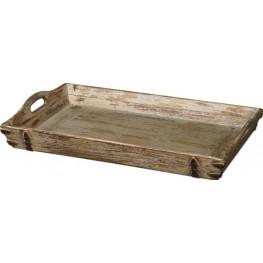 Abila Wooden Tray