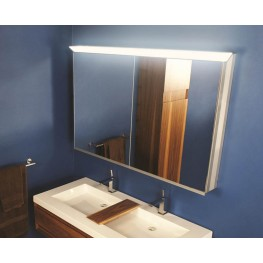 "Priolo 35"" Mirror Cabinet"