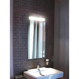 """Diamando 15"""" Hinge Left Mirror Cabinet"""