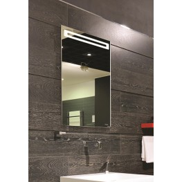"Led 23"" Hinge Right Mirror Cabinet"