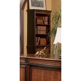 Pergola Grand Style Home Office Bookcase - 800513