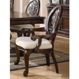 Tabitha Arm Chair Set of 2