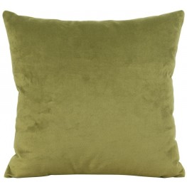 Bella Moss Large  Down Insert Pillow