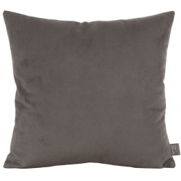 Bella Pewter Large  Down Insert Pillow