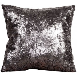 Silver Fox Large  Pillows