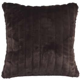 Mink Brown Large  Pillow