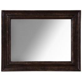Classic Landscape Mirror