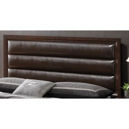 Ramington Cal. King Headboard