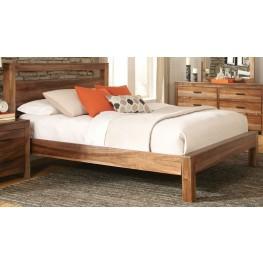 Peyton Queen Platform Bed