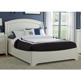 Avalon King Platform Bed