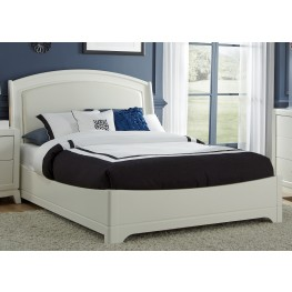 Avalon II Full Leather Bed