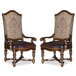 Valencia Arm Chair Set of 2