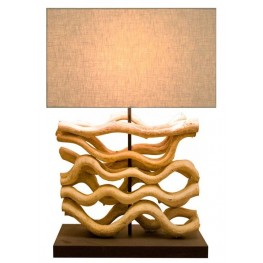 Le Sculpture Lamp