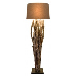 Puricatione Caotico Floor Lamp