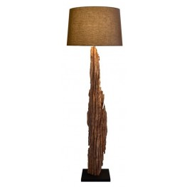 Rousilique Natura Floor Lamp
